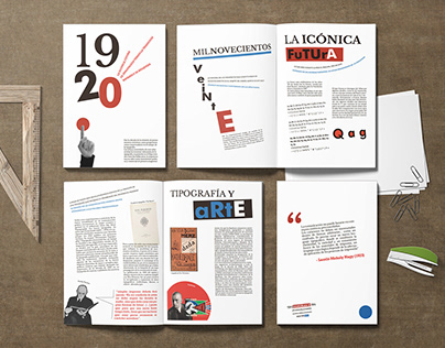 Proyectos editoriales