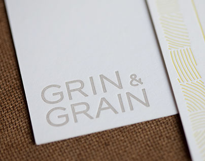 Grin & Grain