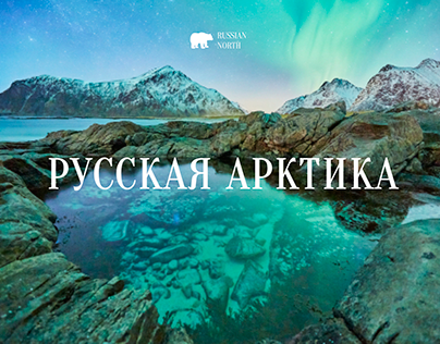 Russian Arctic Educational project