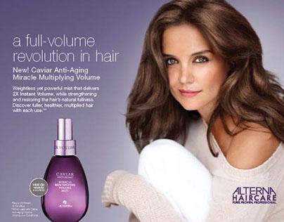 Alterna Hair Care   Sephora