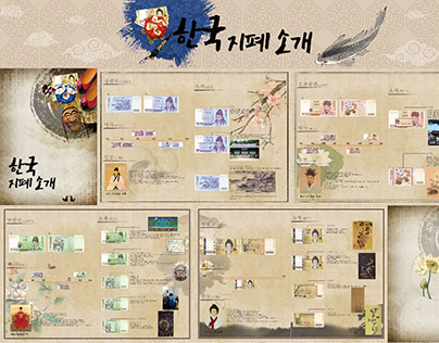 Introduction of Korean currency