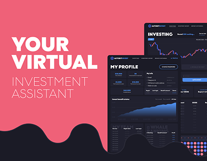 Bitcoin Investment Project