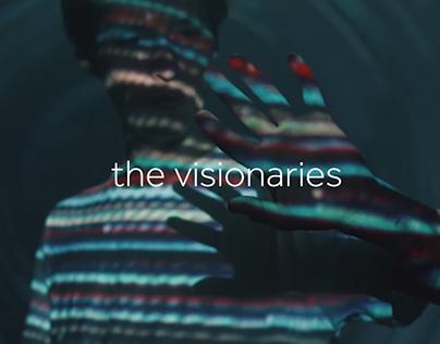 Meet the Radeon Creators - Series Theme Composition