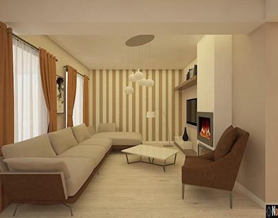 Design interior case Brasov - Designer de interioare