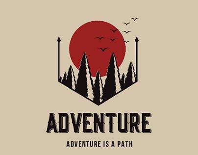 #travel & tour logo