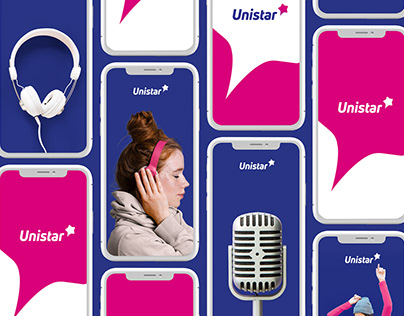 Unistar | Radio Station