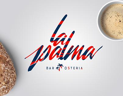 La Palma | Branding