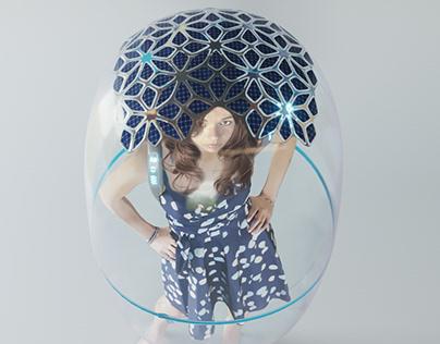 Bubble Shield