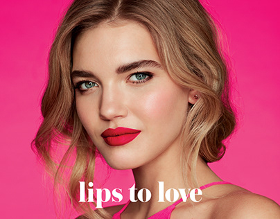 LIPS & SCENTS TO LOVE 2018: SHOPPERS DRUG MART