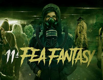 11ª FEA Fantasy