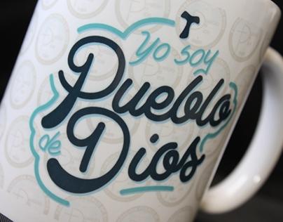"""""""Yo soy Pueblo de Dios"""""""