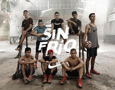 Sin Frío / Nike MX