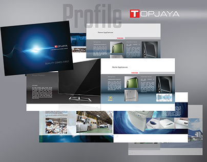 Company Profile TOP JAYA