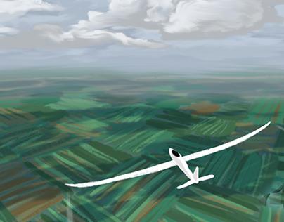 Glider Series