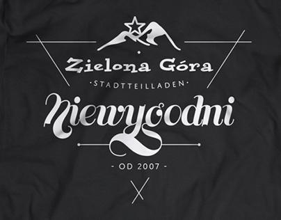 Stadtteilladen Zielona Góra