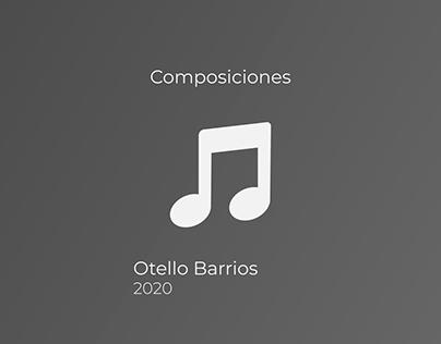 Composiciones musicales
