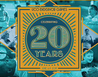 Endeavor Games 20 years
