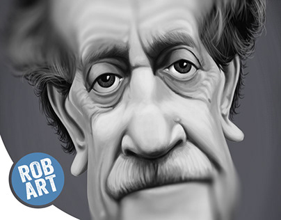 Celebrity Sunday - Kurt Vonnegut