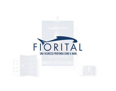 Fiorital - advertising and packaging restyling