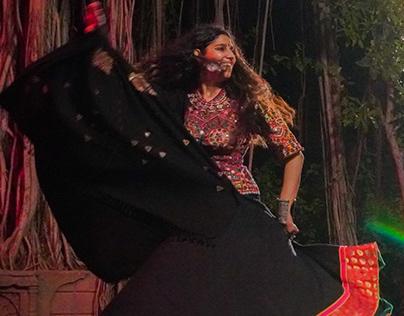 Mane Bolave Gokuliyu Gaam - Red Raas 2020 Music Video