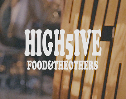HIGH5IVE (Promotion Video)