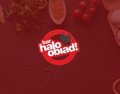 HALOOBIAD | Branding