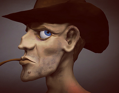 VR Sculpting for Leopoly ShapeLab