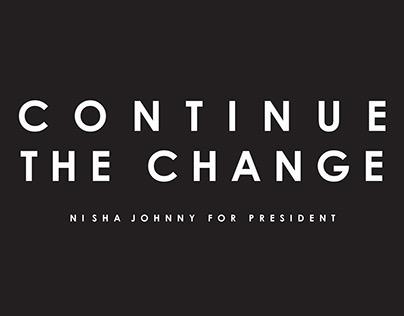 Presidental Campaign