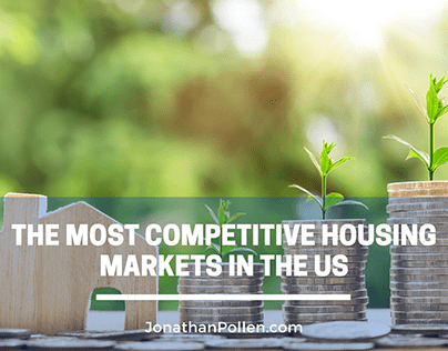 The Most Competitive Housing Markets in the US