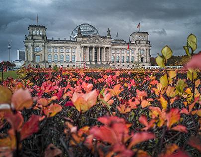 Autumn in Berlin II