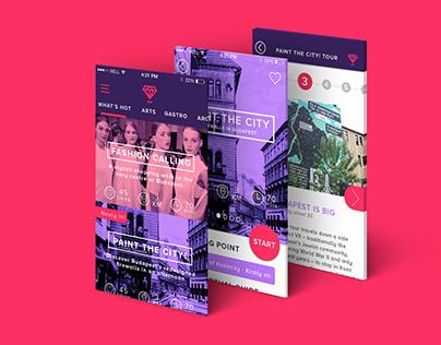City Gems App