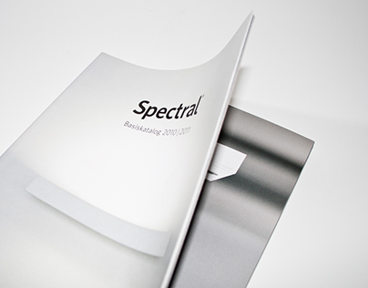 Spectral | Rose Pistola – Basic Catalogue