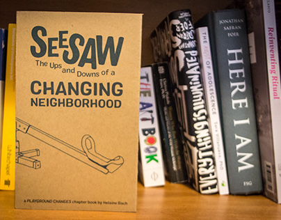 Seesaw: The Ups and Downs of a Changing Neighborhood