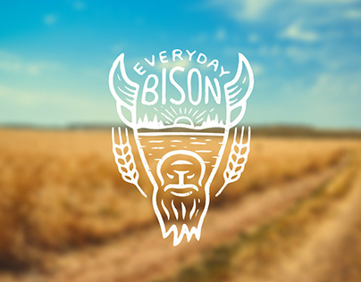 Everyday Bison