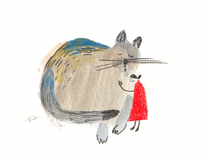 I want to be tiny (series)