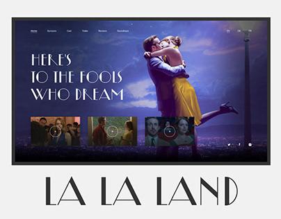 La La Land - Design