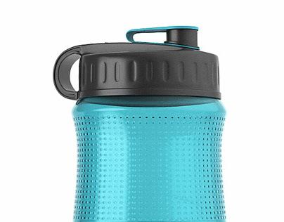 Cool Gear / 3DWater Bottle