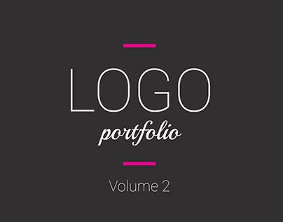 Logo Portfolio VOL 2