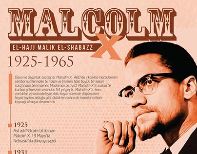 Malcolm X,