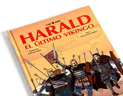 Harald, el último vikingo.