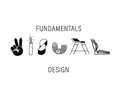 Fundamentals of Visual Design