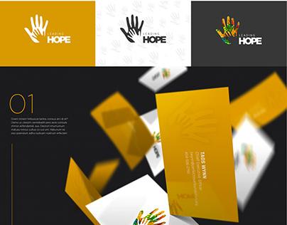 Leading Hope Logo Design