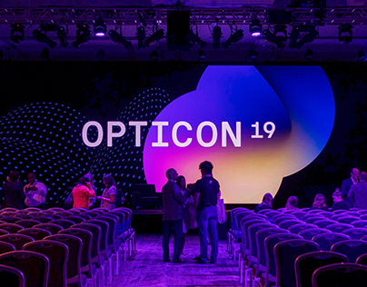 Opticon19 Event Assets