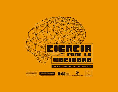 """""""Ciencia para la Sociedad"""" with Sirocografia"""