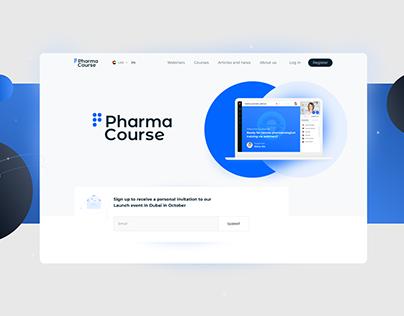 PharmaCourse