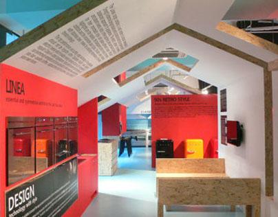 showroom   SMEG