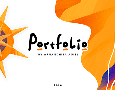 Portofolio Illustration 2020