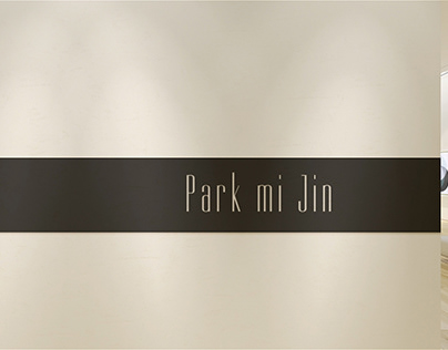 """Gallery Sein"" - Seoul - South Korea - Park Mi Jin"