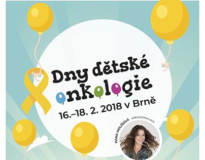 Dny dětské onkologie 2018