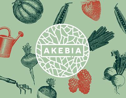 AKEBIA - Écosystèmes nourriciers en ville